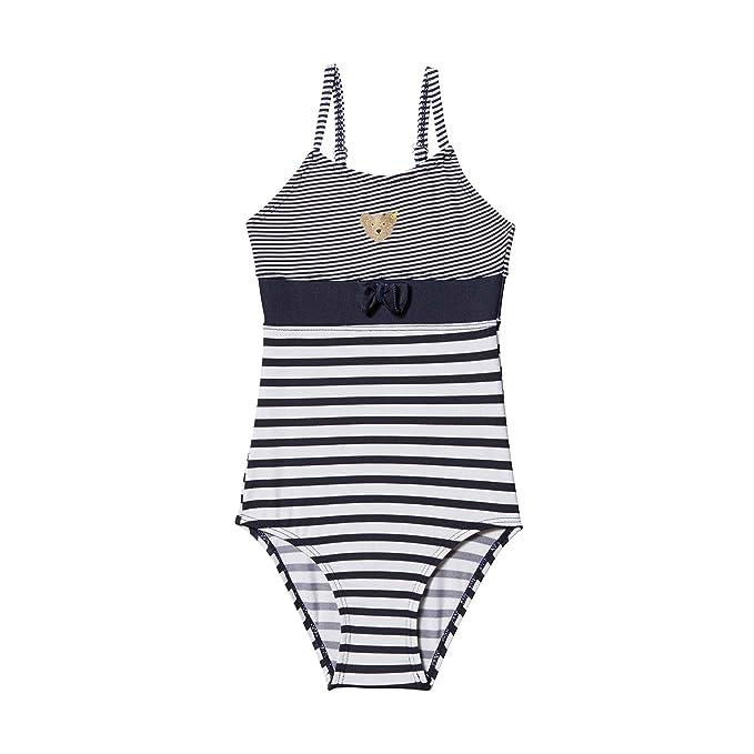 Steiff M/ädchen Badeanzug