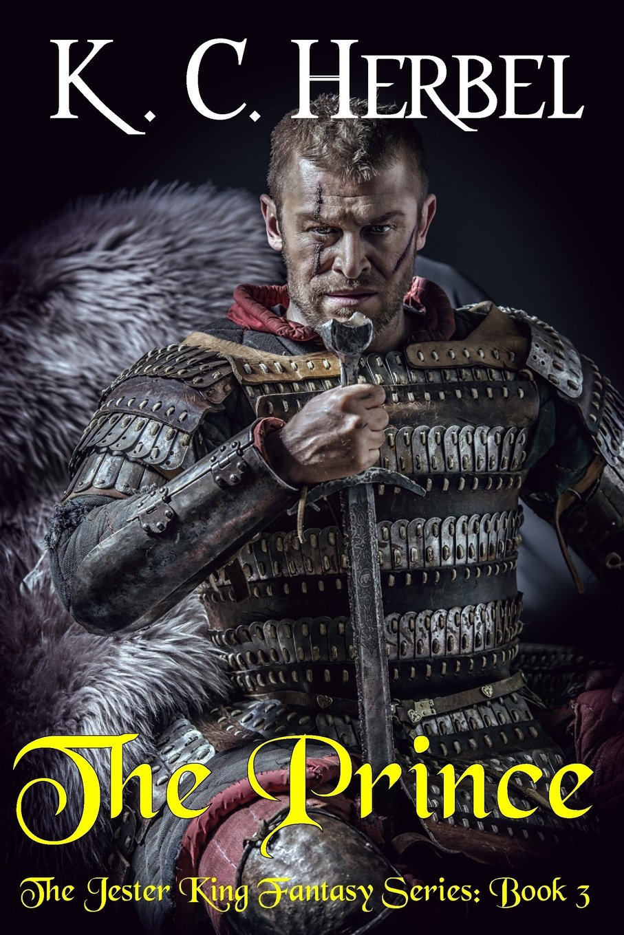 Download The Prince: The Jester King Fantasy Series: Book Three PDF