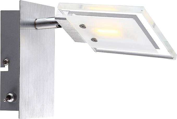 Plafoniere Da Parete Per Cucina : Globo lampada led da parete per sala o cucina volt amazon