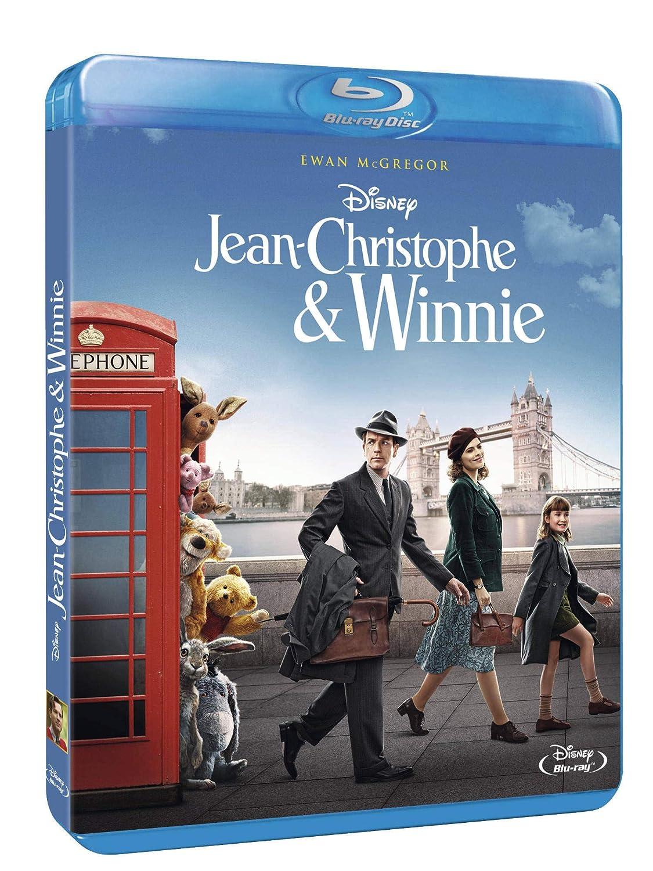 Jean-Christophe & Winnie [Disney - 2018] - Page 20 81NpJt2tfML._SL1500_