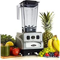 Omega Juicer OM6560 3 Peak HP Blender