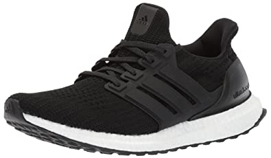 adidas black shoes mens