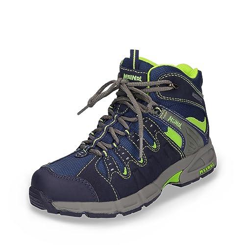 Camminata Ed MeindlScarpe Blaublue Ragazzo Da Escursionismo QdstrCh