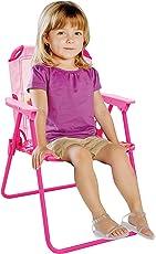 Minnie Mouse Happy Helper Patio Chair