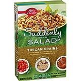 Suddenly Salad Betty Crocker Dry Meals Grain Pasta, Tuscan, 5.9 Ounce