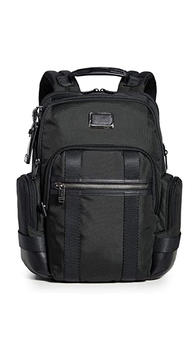 TUMI - Alpha Bravo Nathan Laptop Backpack