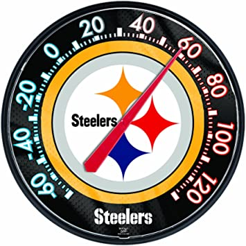 NFL Thermometer 12 x  12