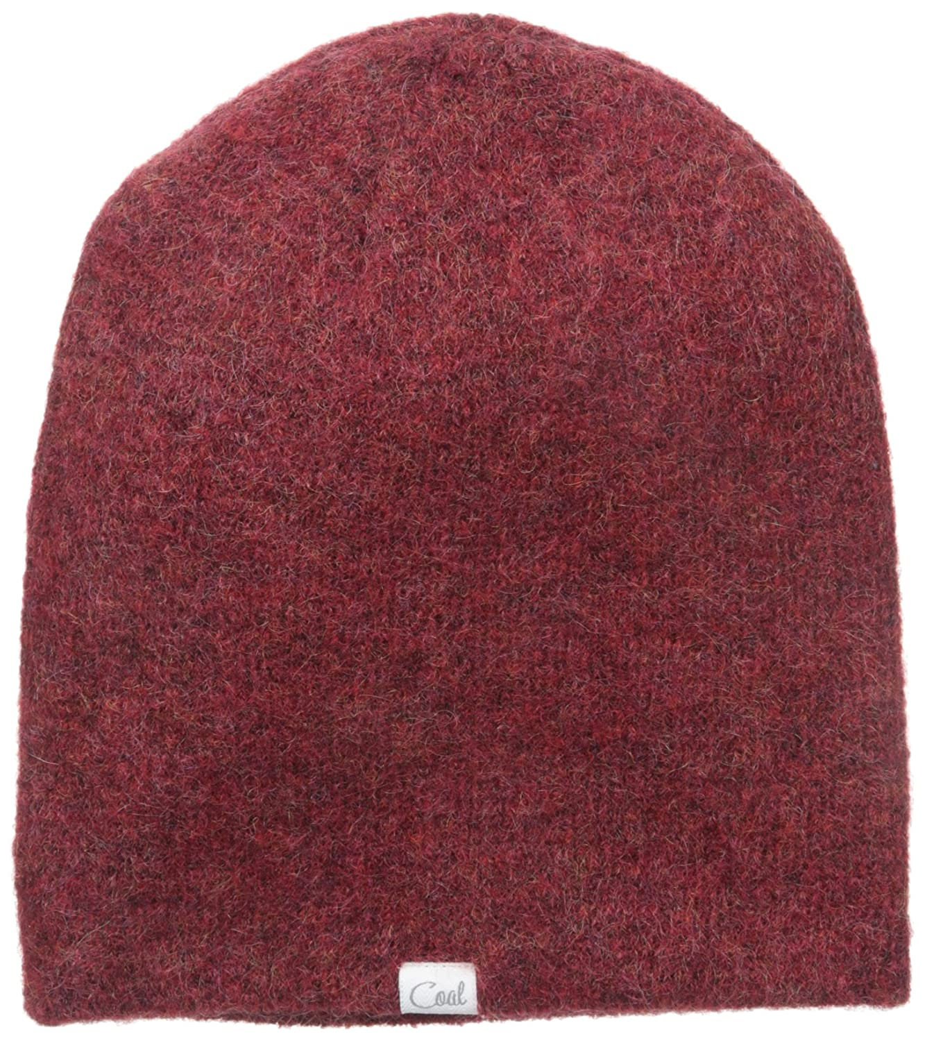 949d9f0311a Coal Women s The Ruby Ribbed Slouchy Beanie
