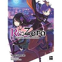 Re:zero – Começando Uma Vida Em Outro Mundo Livro 12