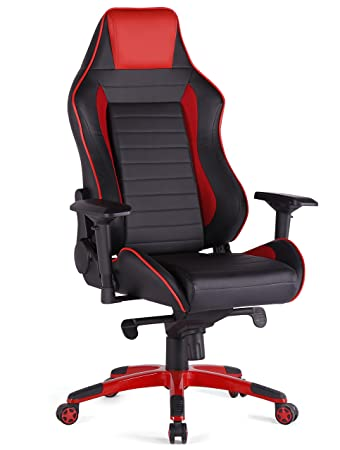 top gamer racing gaming chair executive swivel leather computer desk chair high back ergonomic office chair - Ergonomic Desk Chair