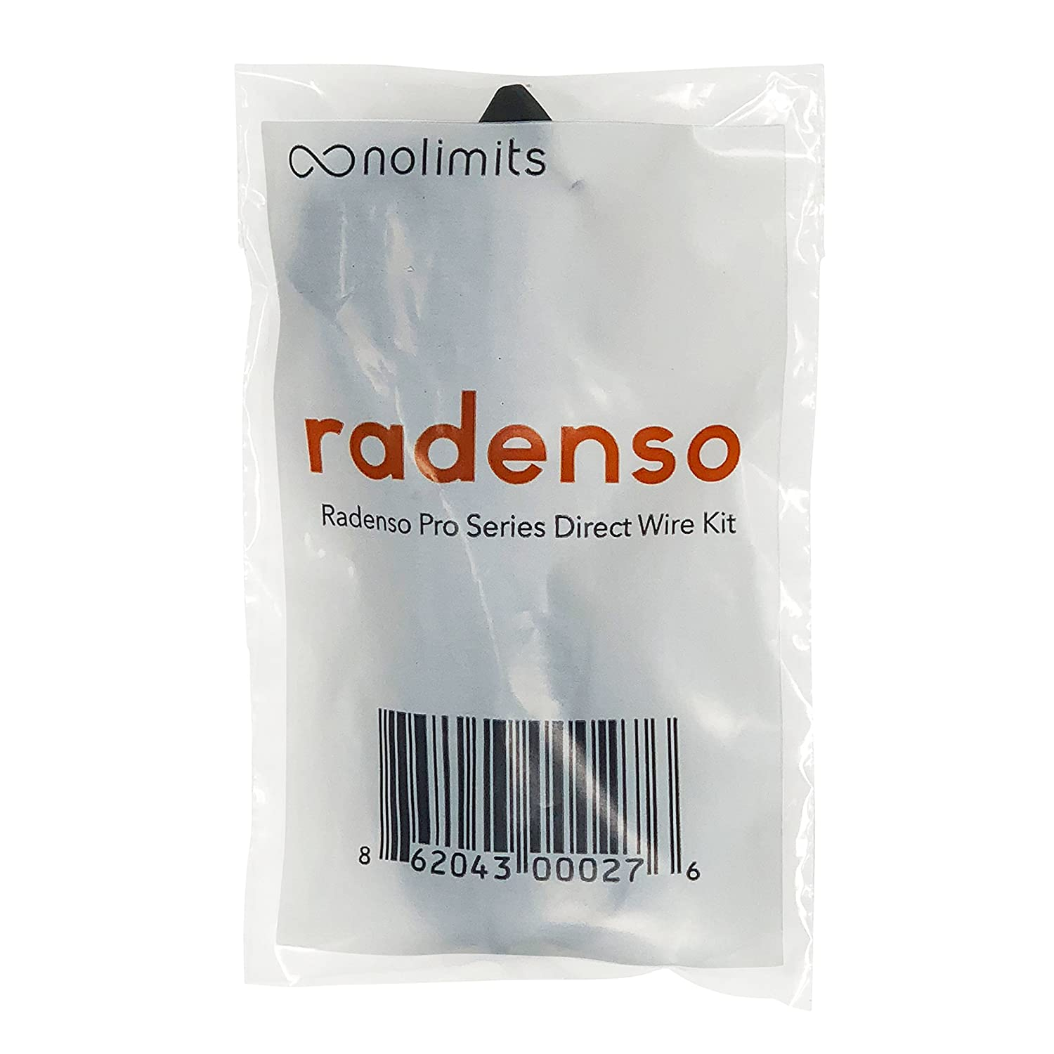 Radenso Pro Series Direct Wire Kit noLimits Enterprises 43217-11488