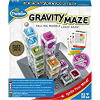 Ravensburger Think Fun Gravity Maze