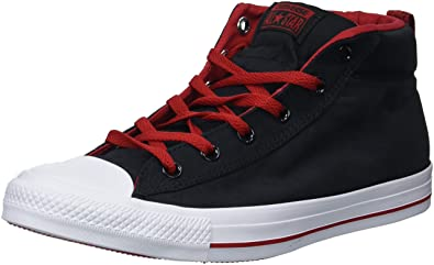 0d74c16998bb69 Converse Men s Street Peached Canvas Mid Top Sneaker
