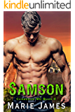 Samson: Cerberus MC Book 9
