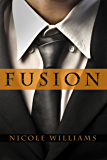 Fusion (The Patrick Chronicles Book 2)