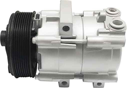 1997 1998 1999 2000 2001 2003 2004 2005 2006 2007 F250 F350  SD A//C Compressor