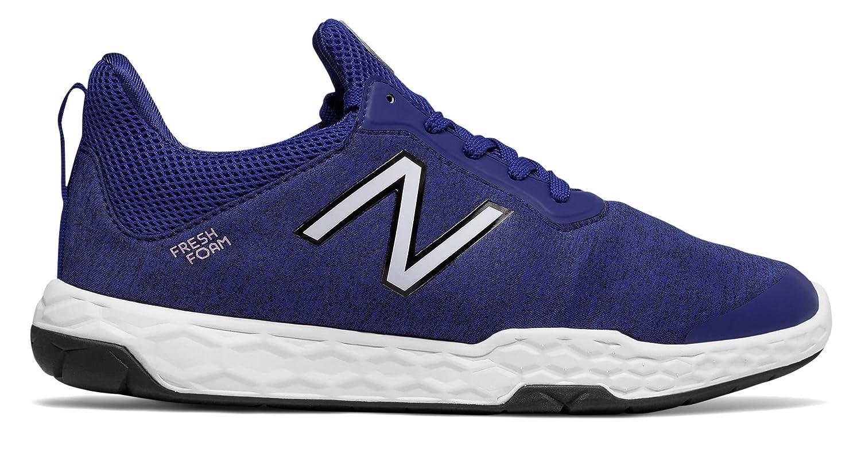 激安正規品 (ニューバランス) New B077YTRQLG Balance Foam 靴シューズ メンズトレーニング Fresh 靴シューズ Foam 818v3 Pacific with White パシフィック ホワイト US 8.5 (26.5cm) B077YTRQLG, ウチウラマチ:e53ff6b3 --- lightinglogistics.co.za