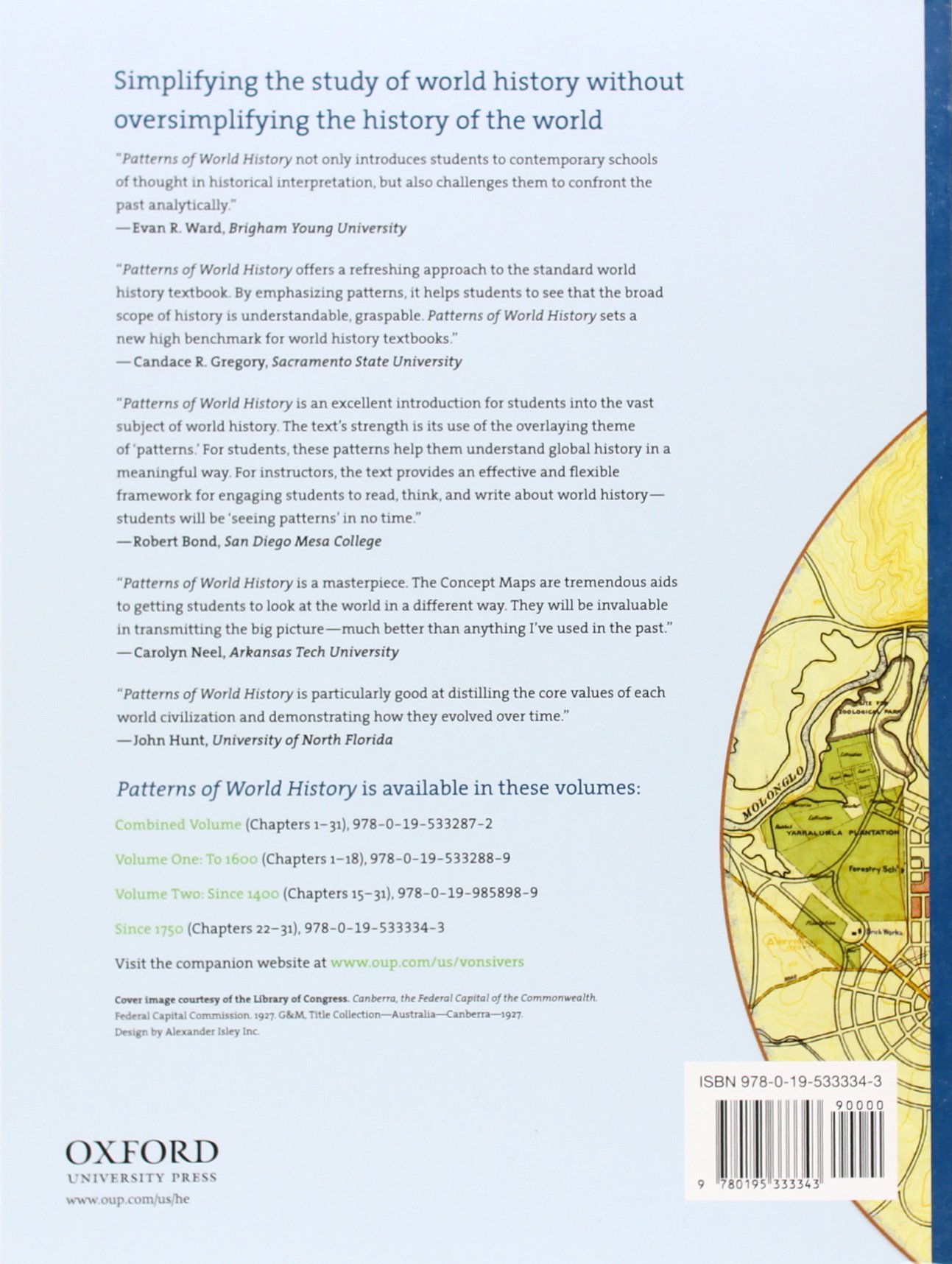Patterns Of World History New Design Ideas