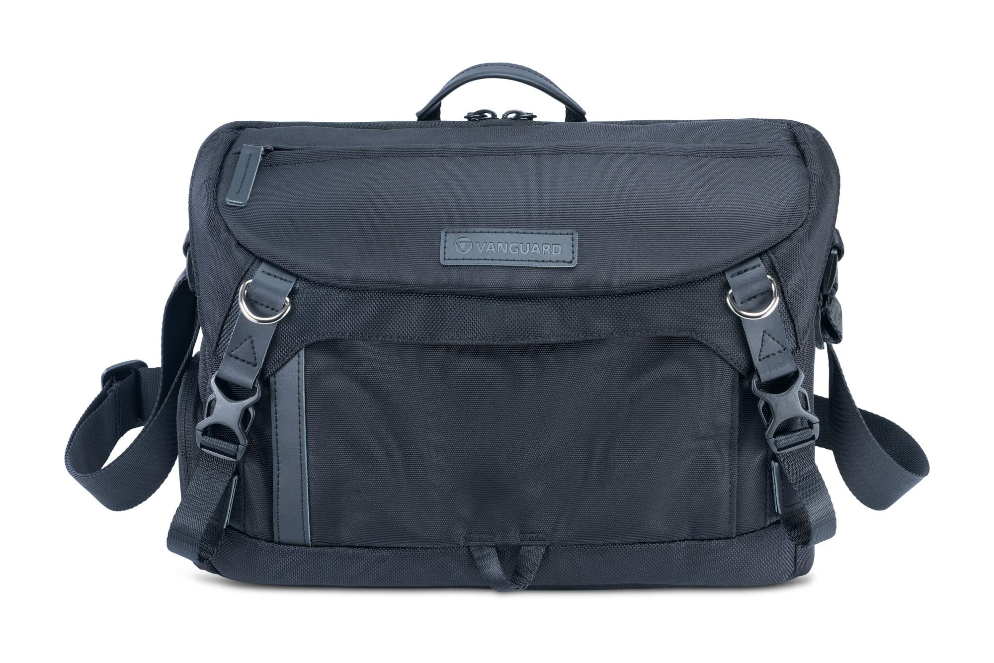 Veo 2GO 265AB Tripod Kit and Veo GO 34M BK Bag by Vanguard