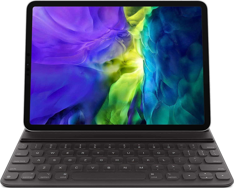 Apple Smart Keyboard (para el 11-Inch iPadPro - 2.ª generación e iPad Air 4.ª generación) - Español