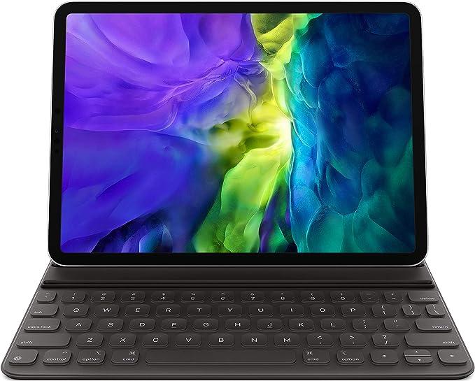 Apple Smart Keyboard (para el 11-Inch iPad Pro - 2.ª ...