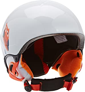 Roxy Misty Girl, Casco para Niña, Blanco (little owl), 52