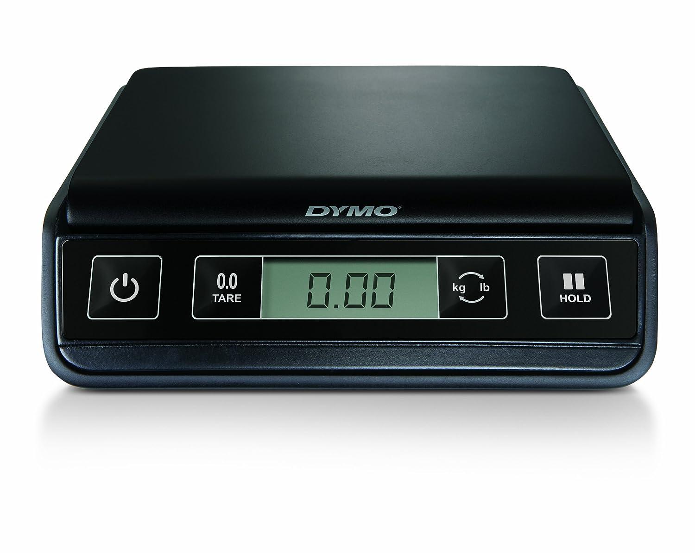 Dymo M5 Pèse-lettres/Pèse-colis Numérique USB 5 kg S0929000