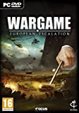 Wargame : European Escalation (PC DVD)