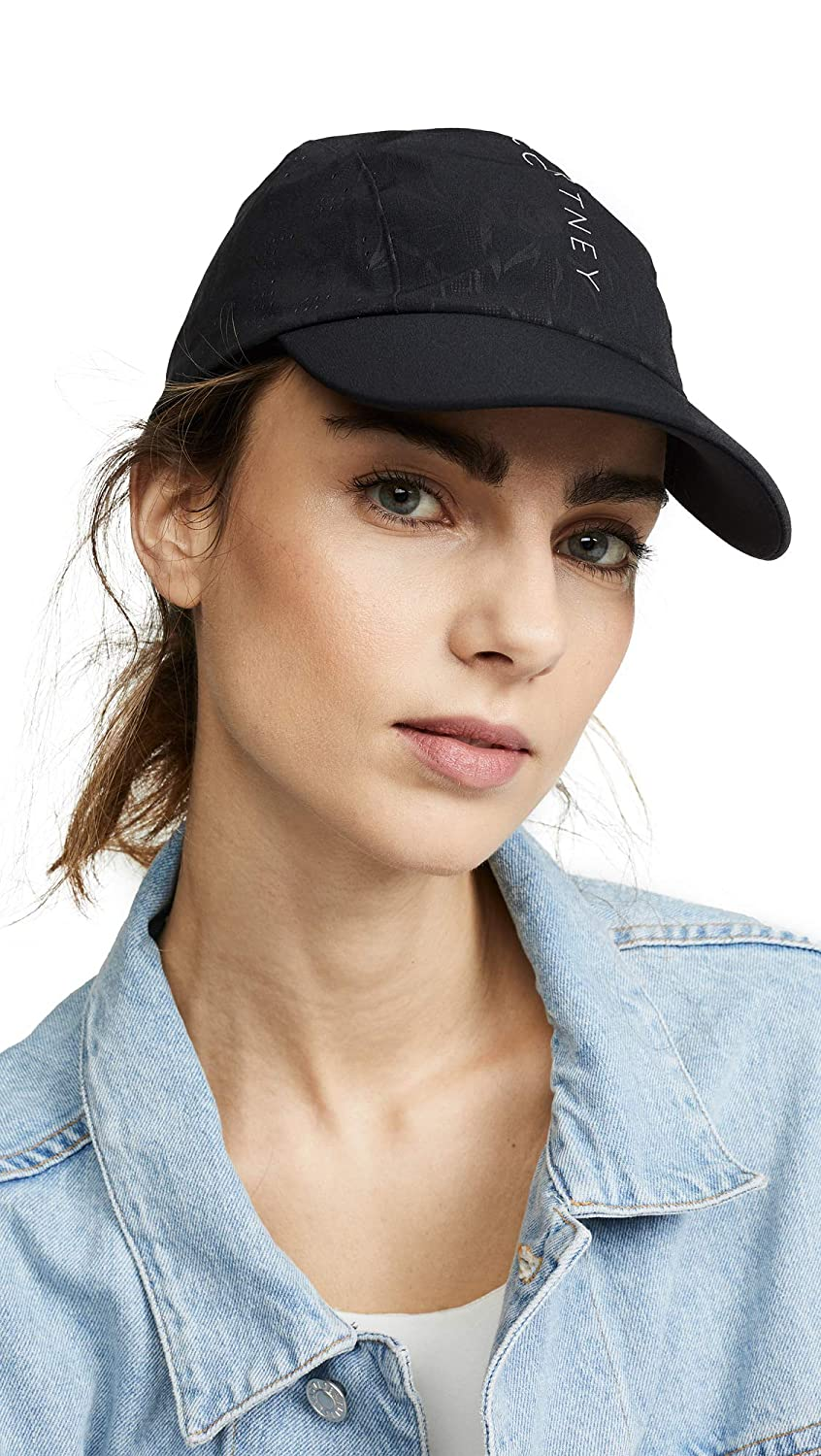 449e15caa38 Amazon.com  adidas by Stella McCartney Women s Running Hat