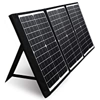 Deals on Paxcess 60W 18V Portable Solar Panel with USB Output