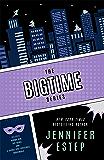 The Bigtime Series (Bigtime superheroes)