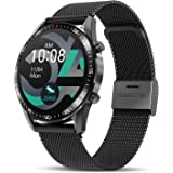 """Tagobee Smart Watch for Android IOS Phones,Upgraded Bluetooth Smartwatch Fitness Tracker for Men Women,IP67 Waterproof 1.3""""To"""