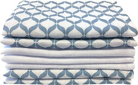 Motherhood – Paños de lavado de algodón muselina, Baby – Manopla ...