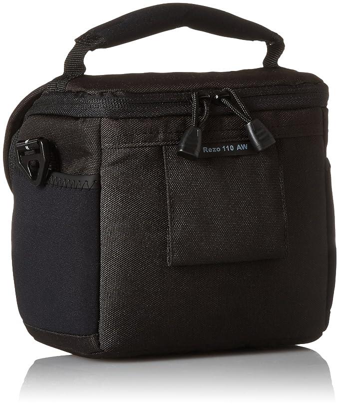 Lowepro Rezo - Bolsa con compartimentos para cámara, negro