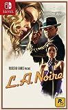 L.A.Noire (Nintendo Switch)