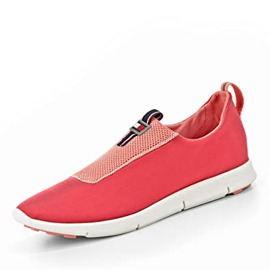 Tommy Hilfiger Inty Sneaker, Groesse 41, Rosa