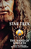 The Star Trek: Signature Edition: The Hand of Kahless (Star Trek: The Next Generation)
