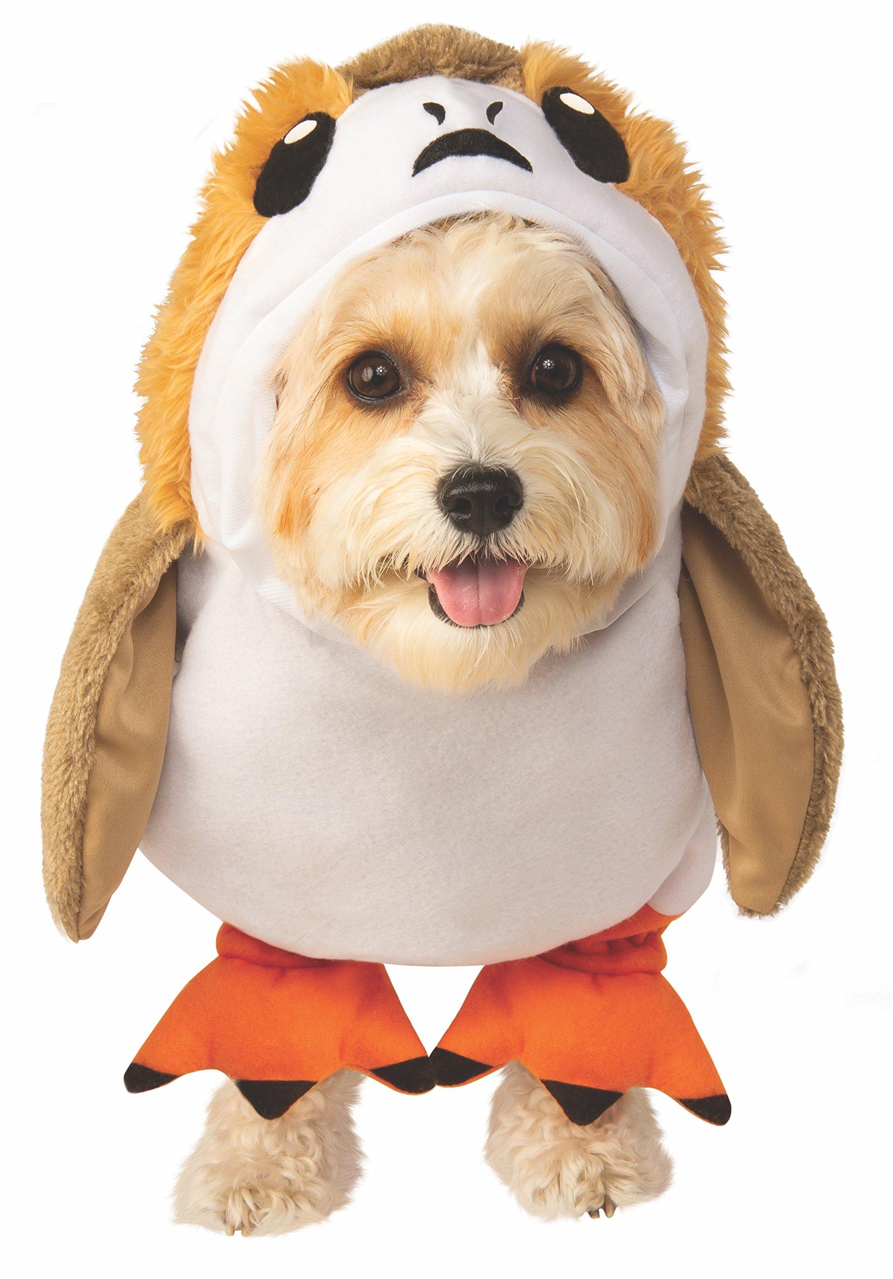 Rubie's Star Wars Porg Pet Costume, Large