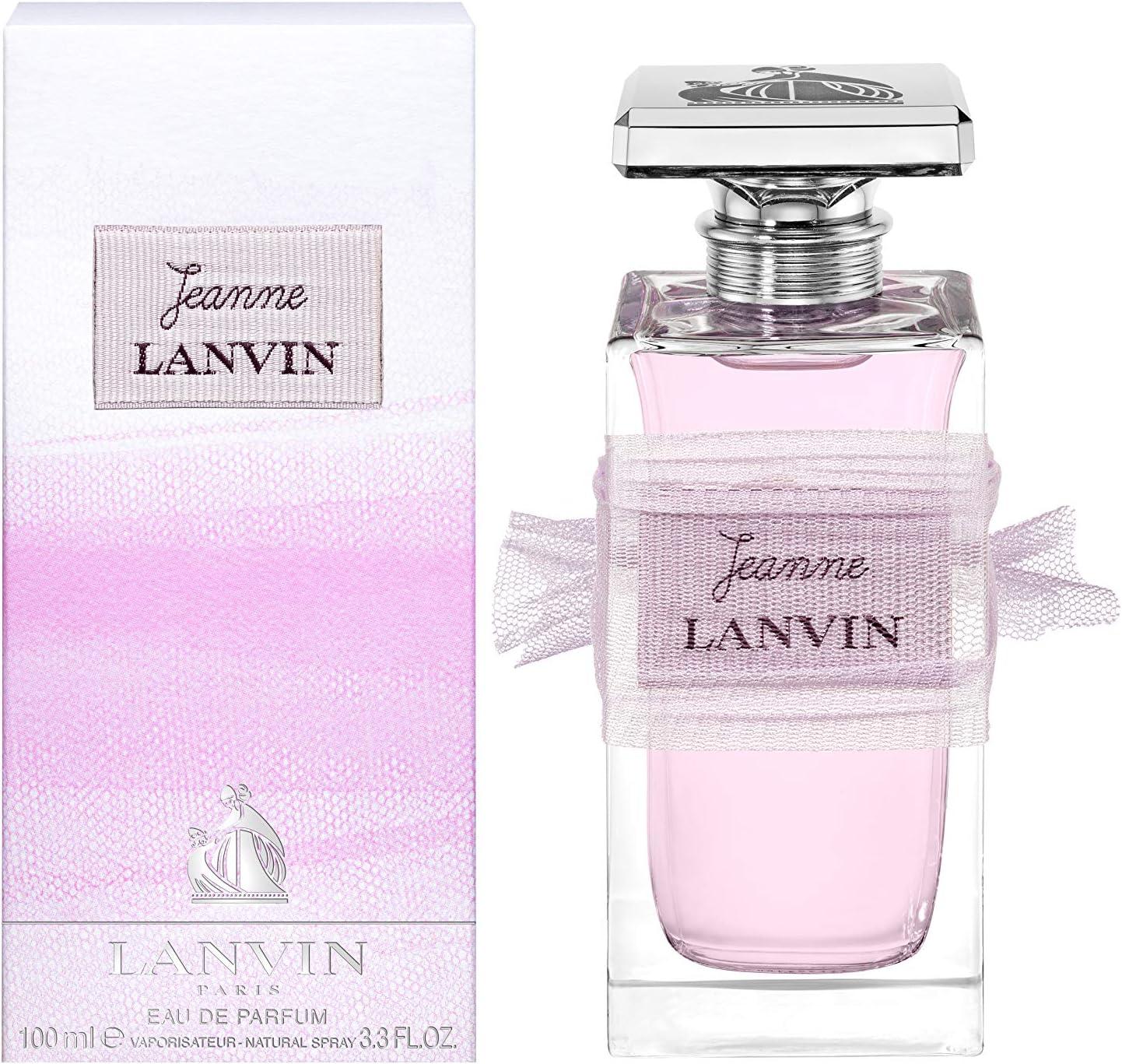 Lanvin Jeanne Agua de Perfume Vaporizador - 100 ml