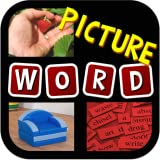 4 pictures one word - Picture Word (Kindle Tablet Edition)