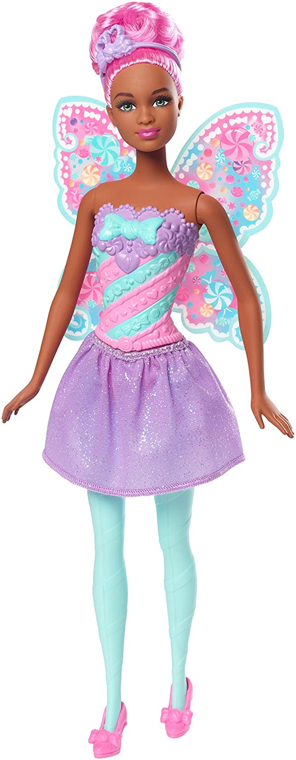 Barbie Dreamtopia Fairy Candy Doll ONLY $12.77 (Reg. $26)