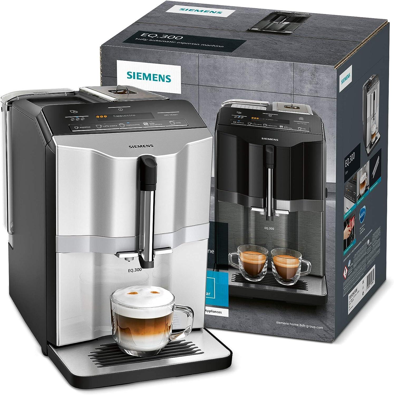 Cafetera Automática Siemens