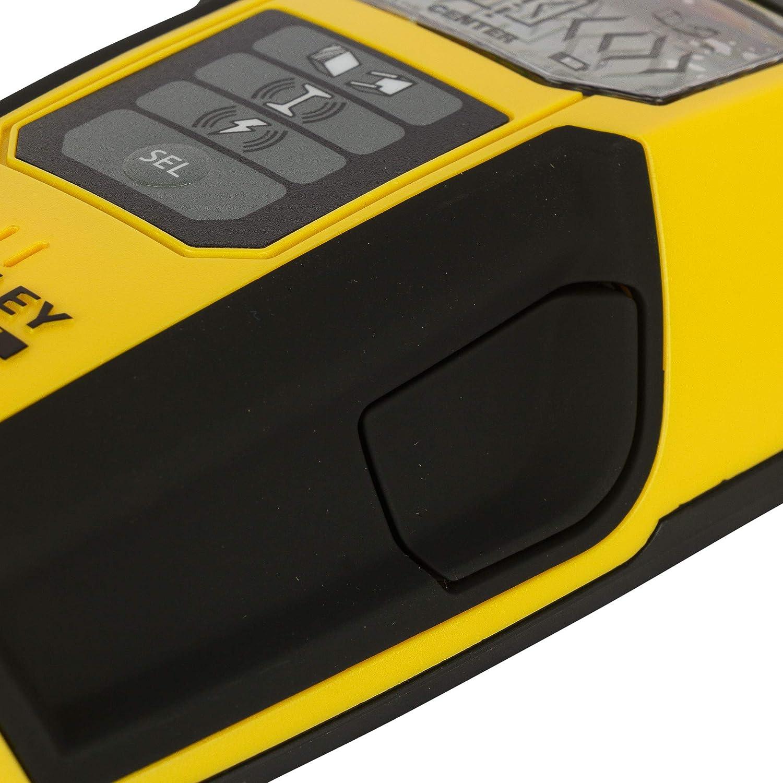 Metalldetektor Stanley Fatmax FMHT82567-0 Spannungspr/üfer