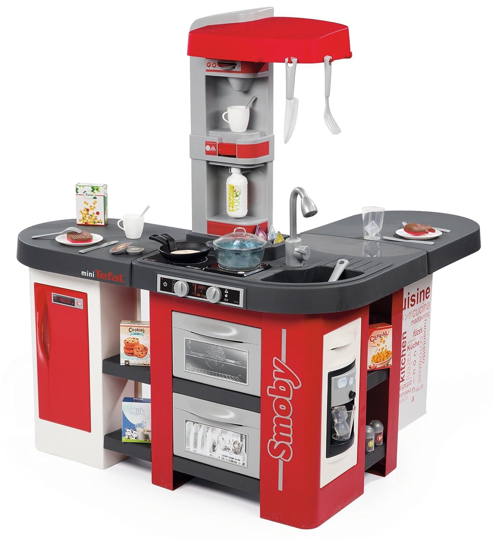 Smoby Tefal Studio XXL Küche