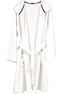 7812843089 Amazon.com  Natuhemp Women s 100% Hemp Bathrobe One Size Fits All ...