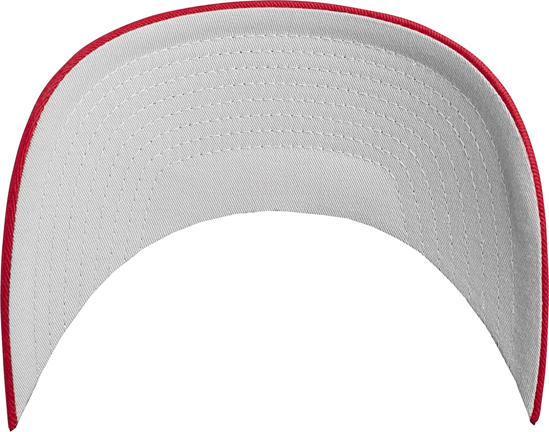 Flex fit Mens Wooly Combed 6277 Cap