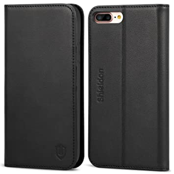 coque iphone 8 plus portefeuille