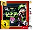 Nintendo Luigi's Mansion: Dark Moon Basic Nintendo 3DS German video game - Nintendo Luigi's Mansion: Dark Moon, Nintendo 3DS, Action/Adventure, E (Everyone)