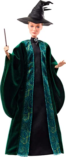 Oferta amazon: HARRY POTTER - Muñeco juguetes (Mattel FYM5)