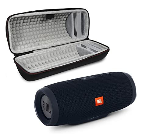 Review JBL Charge 3 Portable